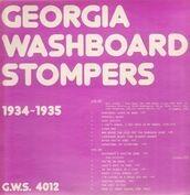 Georgia Washboard Stompers