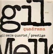 Gil Melle Quartet