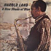 Harold Land