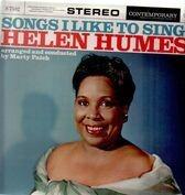 Helen Humes