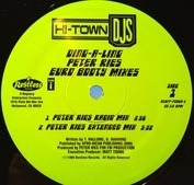 Hi-Town DJ's