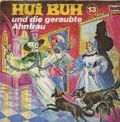 Hui Buh