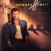 Howard Hewett
