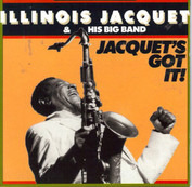 Illinois Jacquet & His Big Band