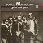 The Iron City Houserockers