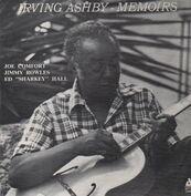 Irving Ashby