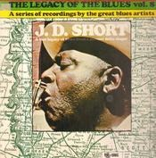 J.D. Short