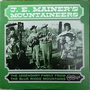 J.E. Mainer's Mountaineers
