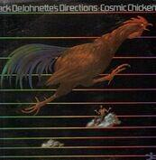 Jack DeJohnette's Directions
