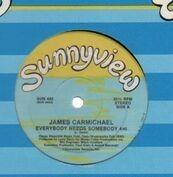 James Anthony Carmichael