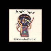 Jeff Moris Tepper