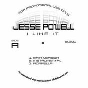 Jesse Powell
