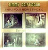 Jimmy Driftwood