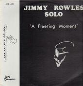 Jimmy Rowles