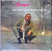 Joe Newman Quartet