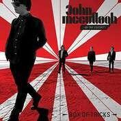 John Mccullagh