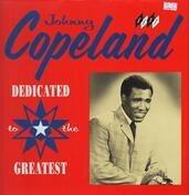 Johnny Copeland