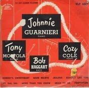 Johnny Guarnieri