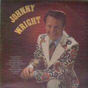 JOHNNY WRIGHT