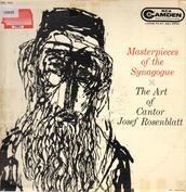 Josef Rosenblatt