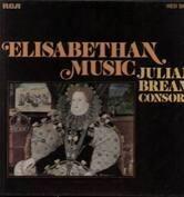 Julian Bream Consort