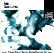Larry Coryell Quartet