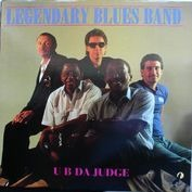 The Legendary Blues Band