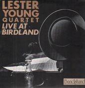 Lester Young Quartet