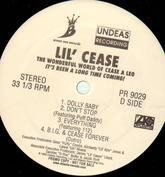 Lil' Cease