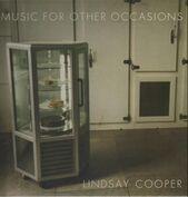 Lindsay Cooper