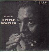 Little Walter Jacobs