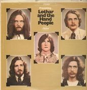 Lothar & the Hand People