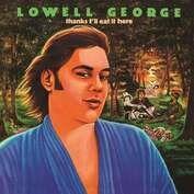 Lowell George