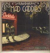 The Mad Caddies