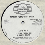 Mario Diaz