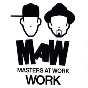 Masters at Work