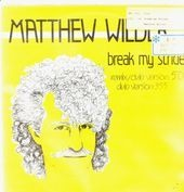 Matthew Wilder