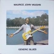 Maurice John Vaughn