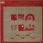 Max Lässer's Ark
