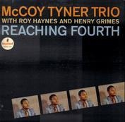 The McCoy Tyner Trio