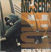 MC Serch