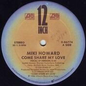 Miki Howard