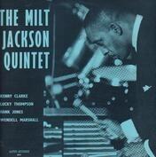 Milt Jackson Quintet