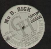 Mo B. Dick