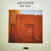 Mo Foster