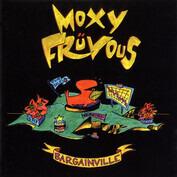Moxy Früvous