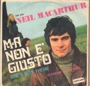 Neil MacArthur