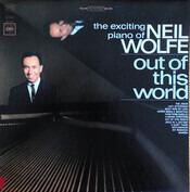 Neil Wolfe