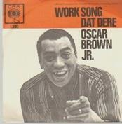 Oscar Brown Jr.