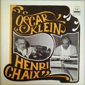 Oscar Klein